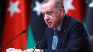 turquie-erdogan