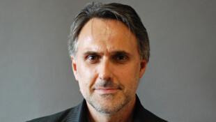 Eddy Fougier, chercheur associé à l'IRIS, l'institut de relations internationales et stratégiques..