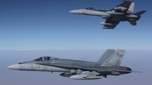 Không quân Hoàng gia Úc . Ảnh chụp ngày 11/09/2015