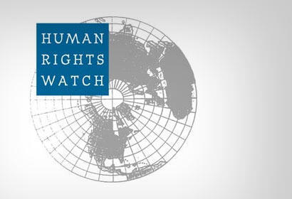 Human Rights Watch tố cáo Việt Nam trong năm 2018 gia tăng đàn áp nhân quyền.