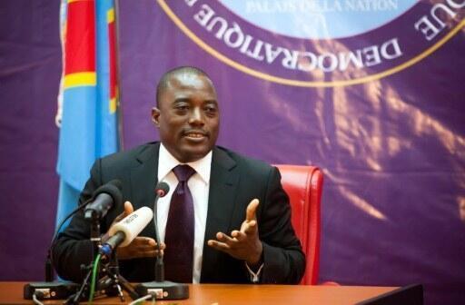 Rais wa Congo, Josepha Kabila