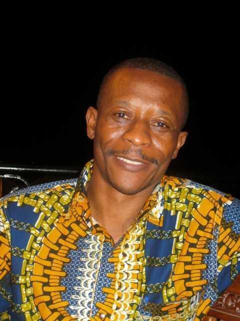 Me Jean-Claude Katende, président national de l'Association africaine des droits de l'homme (ASADHO) en RDC.