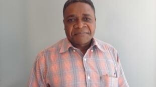 RDC: Baudouin Kipaka, magistrat, juge à la cour l'appel de Kinshasa, se bat pour l'éducation aux droits de l'homme dans sa profession.