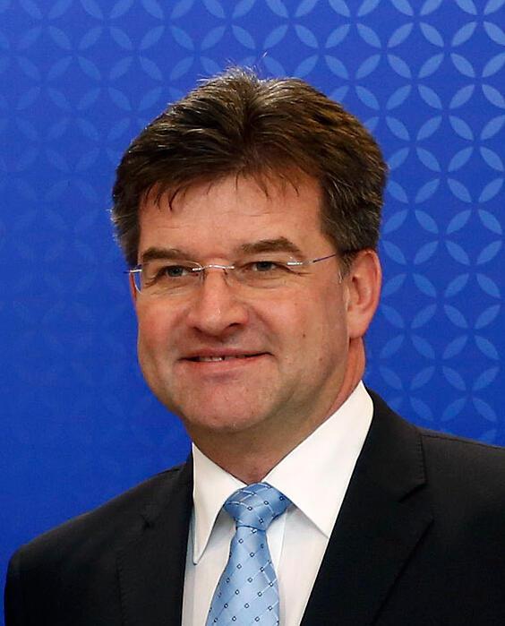 Ngoại trưởng Cộng Hòa Slovakia Miroslav Lajčak