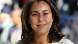 Karima Souid.