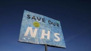 El Sistema Nacional de Salud (NHS) es el orgullo nacional de los británicos desde 1948.