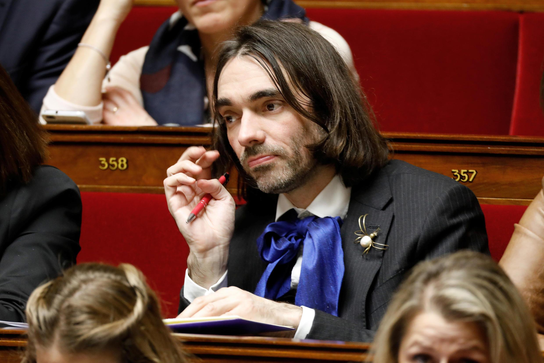 O deputado e matemático Cédric Villani, candidato à prefeitura de Paris em 2020, é um dos signatários do texto publicado no JDD.
