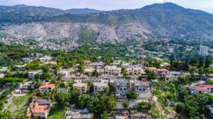 Journal Haïti Amériques.