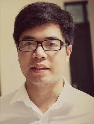 Ảnh chụp sinh viên Phan Kim Khánh.
