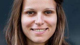Marie Lebec du partie La République en Marche, est en  tête de liste dans la 4e circonscription des Yvelines pour les prochaines léglislatives.