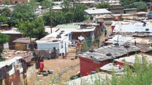 La pauvreté au Mexique semble ne pas pouvoir être éradiquée.