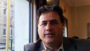 حسن هاشمیان، جامعهشناس و تحلیلگر مسائل ایران