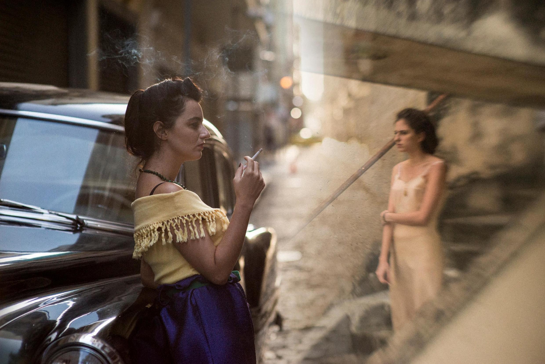 """O filme """"A Vida Invisível de Eurídice Gusmão"""" conta a história de duas irmãs separadas pelo destino e pelo conservadorismo"""
