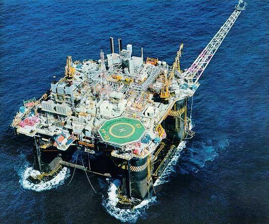 El petróleo acaparó gran parte de las inversiones, ejemplo de una re-primarización de la que hablan algunos