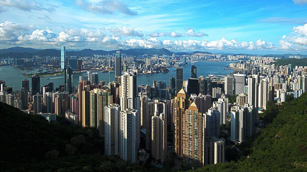 Hong Kong: 438 millions d'euros de timbres et de calligraphies dérobés