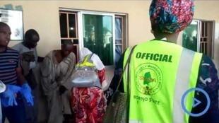File photo: Eight died in Konduga, Nigeria in July, 2018