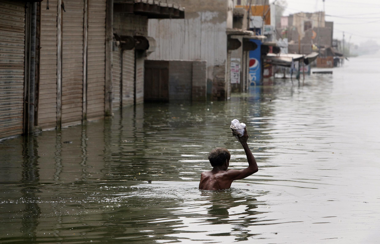 Провинция Синдх в Пакистане