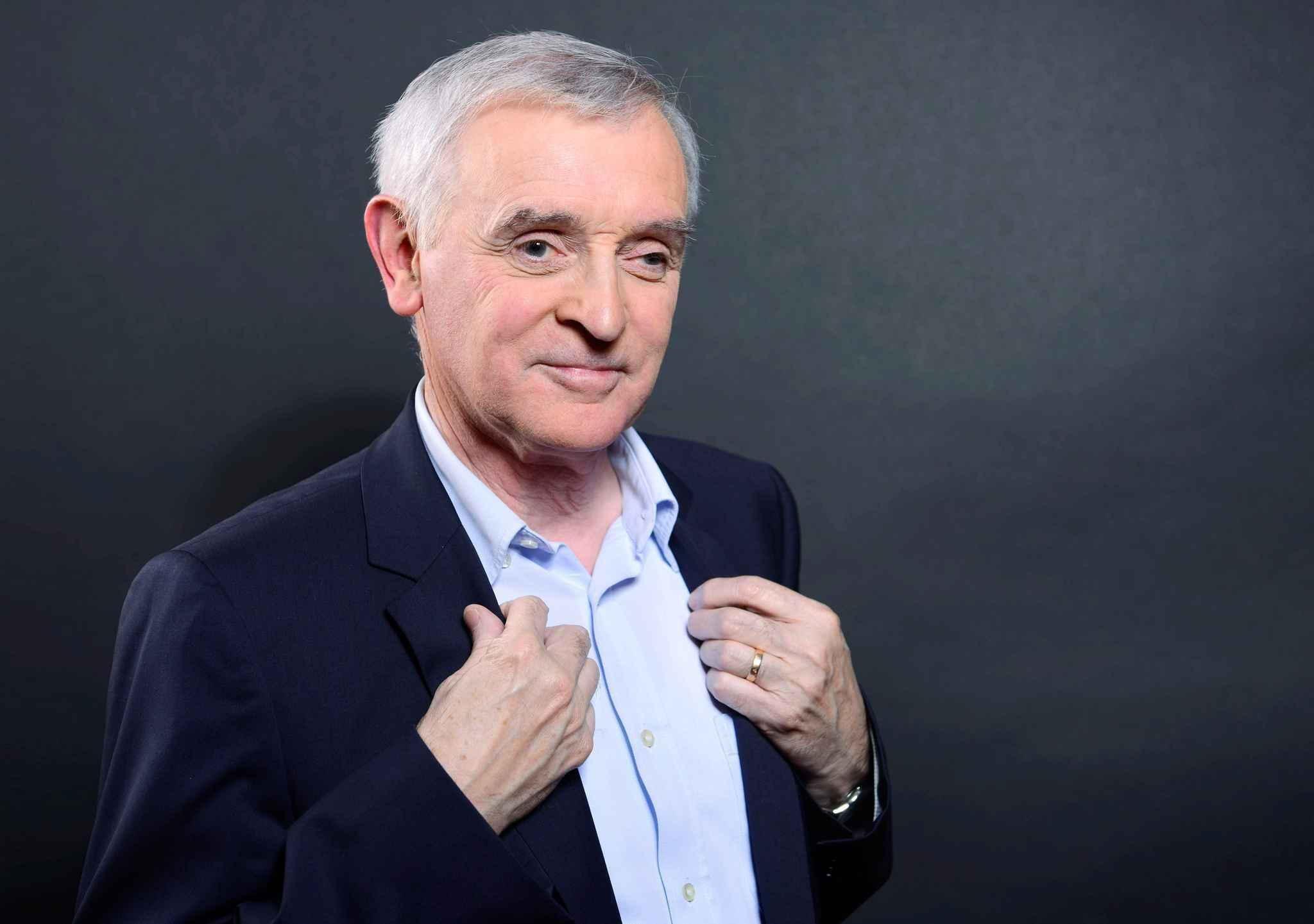 聯合國政府間氣候變化專家小組副主席,2007年諾貝爾和平獎得主朱澤爾(Jean Jouzel)。
