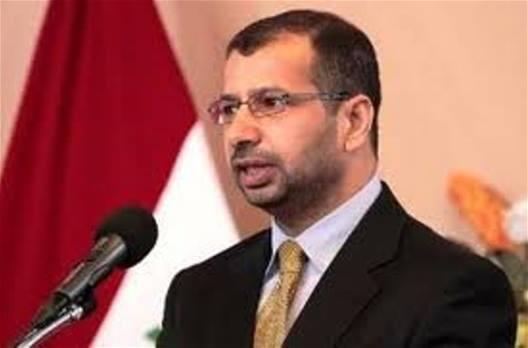 Салим аль-Джубури - новый спикер иракского парламента