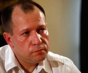 "Игорь Каляпин, президент ""Комитета против пыток"""