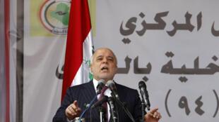 Премьер-министра Ирака Хайдер аль-Абади объявил о завершении войны с ИГ