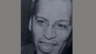 El locutor y periodista  Hugo Guerrero Marthineitz (Lima 1924 - Buenos Aires 2010).