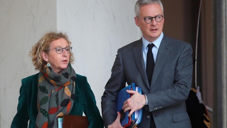 France: Bercy promet des mesures pour les entreprises impactées par le coronavirus