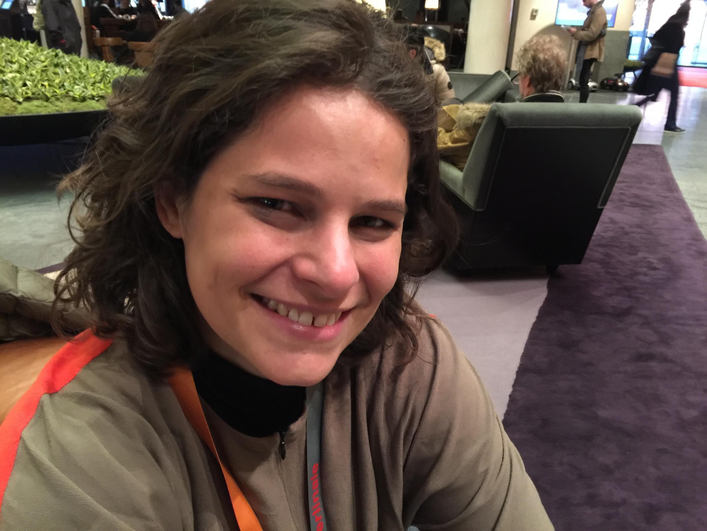 Julia Murat