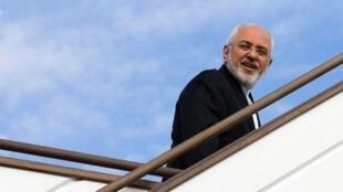 Mohammad Javad Zarif/ iran