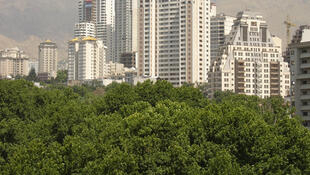Elahiyeh District, Tehran