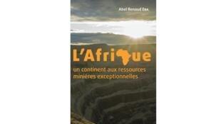 Couverture du livre d'Abel Renaud Eba.