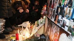 هواپیمای مسافربری اوکراینی، در روز ۱۸ دی ماه/هشتم ژانویه، با شلیک دو موشک سپاه پاسداران ایران در آسمان استان تهران سرنگون شد و تمامی ۱۷۶ سرنشین و خدمه این پرواز جان خود را از دست دادند.