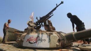 В переговорах в Эр-Рияде примут участие и представители поддерживаемой Саудовским королевством влиятельной группировки Йяш аль-Ислам.