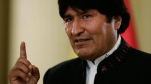 Depuis l'arrivée d'Evo Morales au pouvoir, la Bolivie a connu une évolution des mentalités vis-à-vis des populations indigènes.