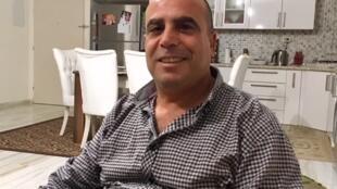 Ramadan Dabash est le premier candidat palestinien à se présenter aux élections municipales de Jérusalem.