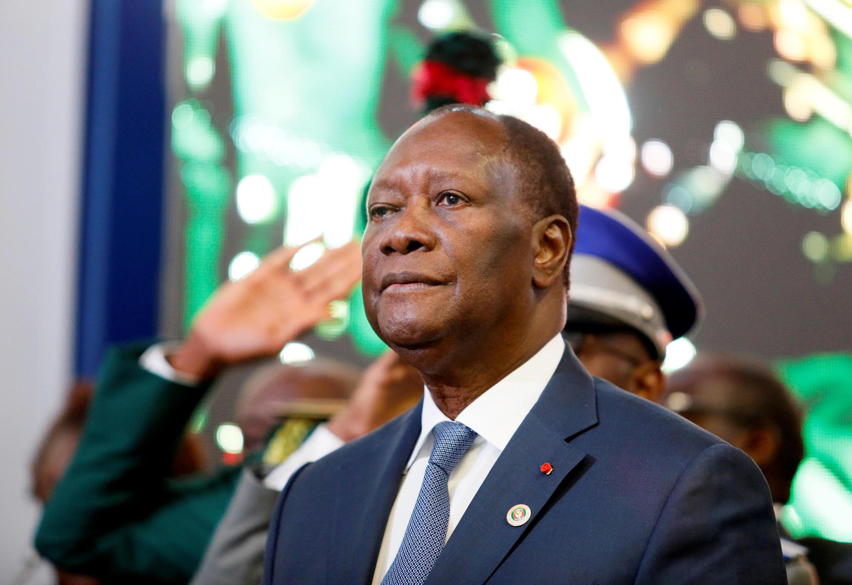Le RHDP, le nouveau parti politique ivoiren qui se réclame de Félix Houphouet Boigny est placé sous l'autorité d'Alassane Ouattara.