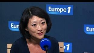 Digital Technology and Innovation Minister Fleur Pellerin