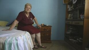 """Femmes du chaos vénézuélien"" es un documental de la franco-venezolana Margarita Cadenas."