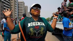Gwamnatin Buhari a Najeriya ta kaddamar da yaki da cin hanci da rashawa.