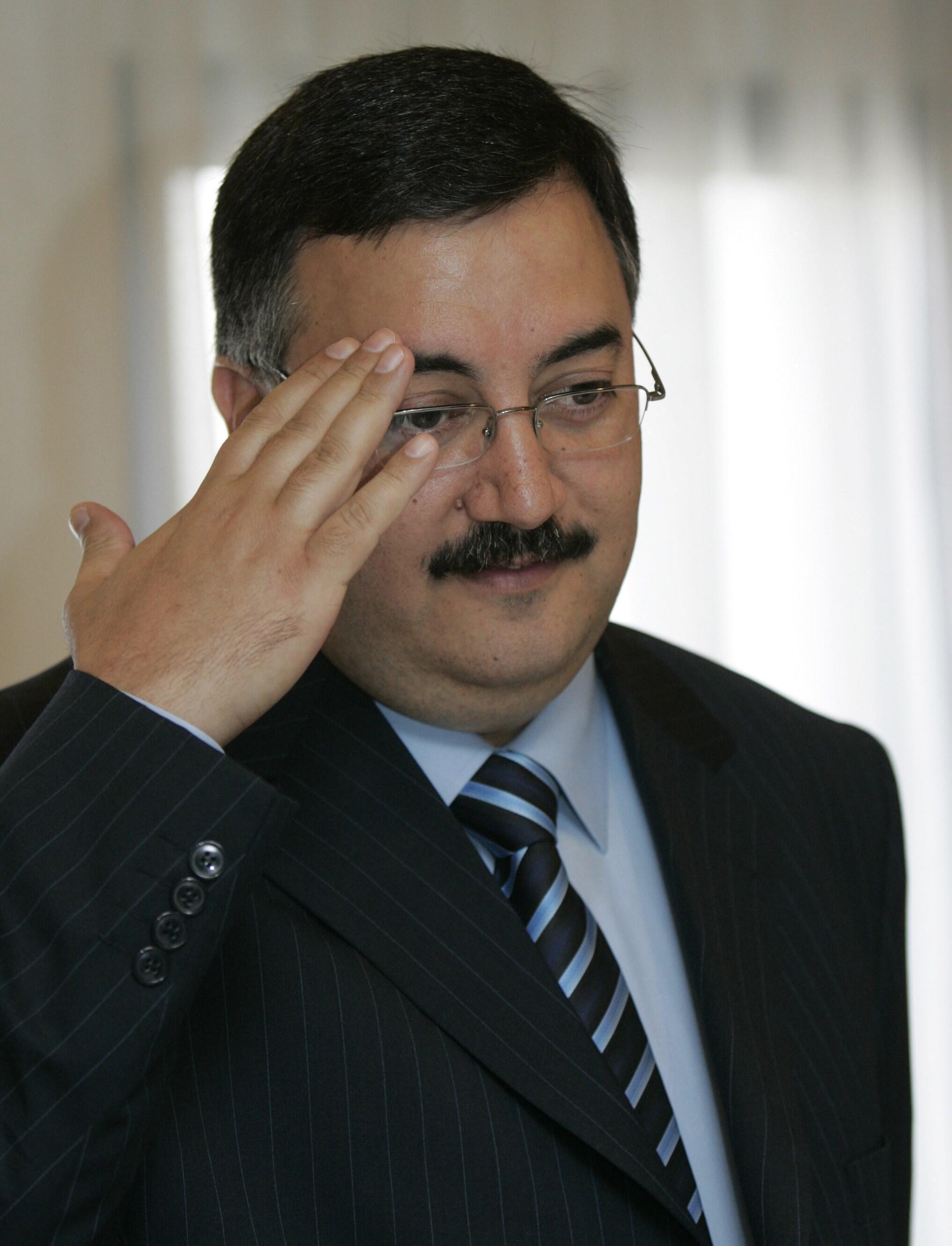 O general Wissam al-Hassan foi assassinado nesta sexta-feira, em Beirute.