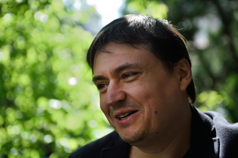 Đạo diễn Rumani Cristian Mungiu tranh giải ở Liên hoan phim Cannes 2016 với bộ phim « Baccalauréat».