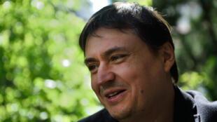 Le réalisateur roumin, Cristian Mungiu présente son nouveau film à Cannes, en sélection officielle  « Baccalauréat»