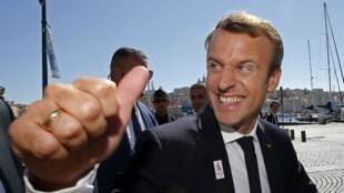 Emmanuel Macron est-il le président des riches?