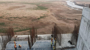 Ethiopia sees the mega-dam as essential to its development, while Egypt and Sudan worry it will restrict access to vital Nile waters