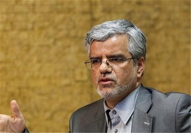 محمودصادقی، نماینده منتحب مردم تهران در مجلس شورای اسلامی