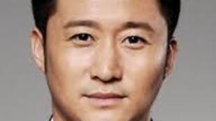 中国演员暨导演吴京