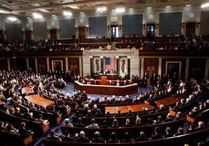 مجلس نمایندگان آمریکا اقدام نظامی علیه ایران بدون تصویب کنگره را ممنوع اعلام کرد