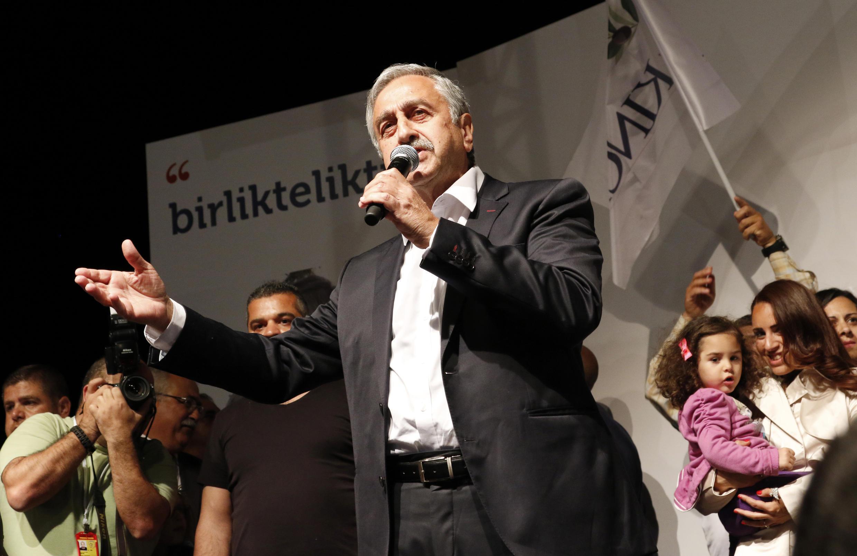 Mustapha Akinci, le dirigeant chypriote turc nouvellement élu, a fait des annonces inédites concernant les négociations de réunification de Chypre.