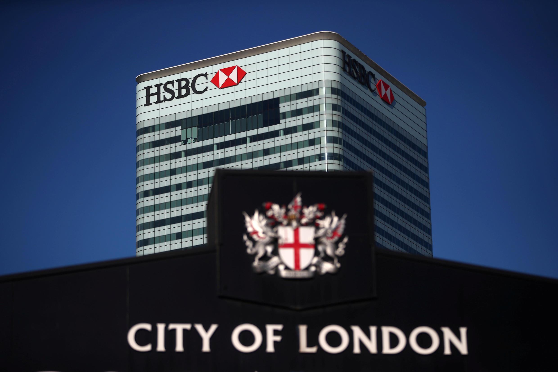 Número de demissões será considerável no Reino Unido, disse o CEO interino do banco, Noel Quinn.