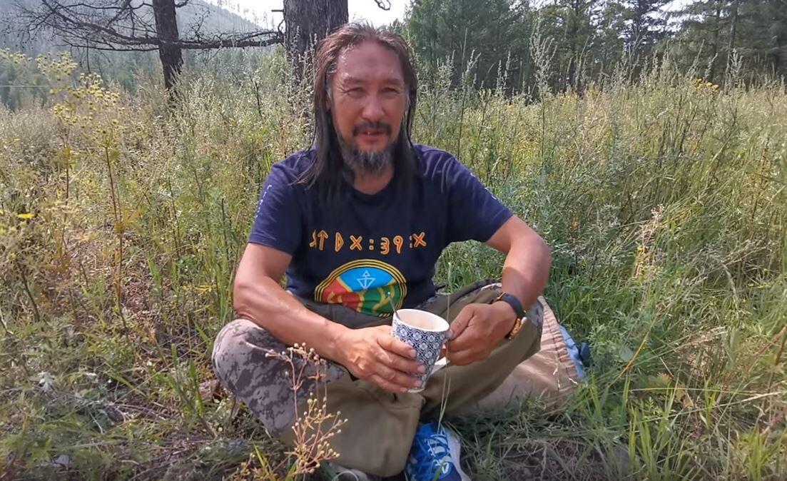 Александр Габышев, август 2019 г.